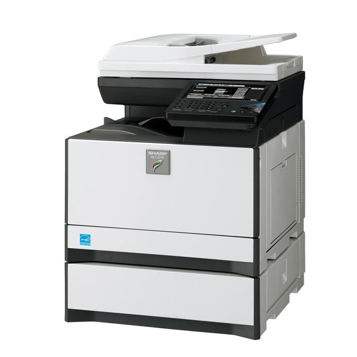 Fotocopiatrice multifunzione Sharp MX-C301W